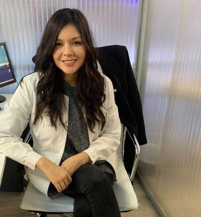 Giovana Rojas