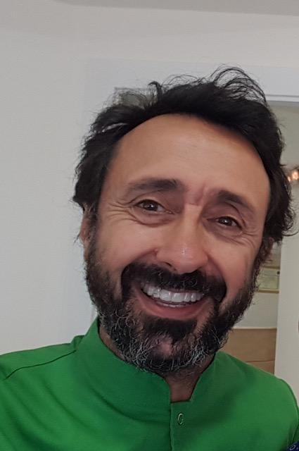 DR. JULIO LUNA